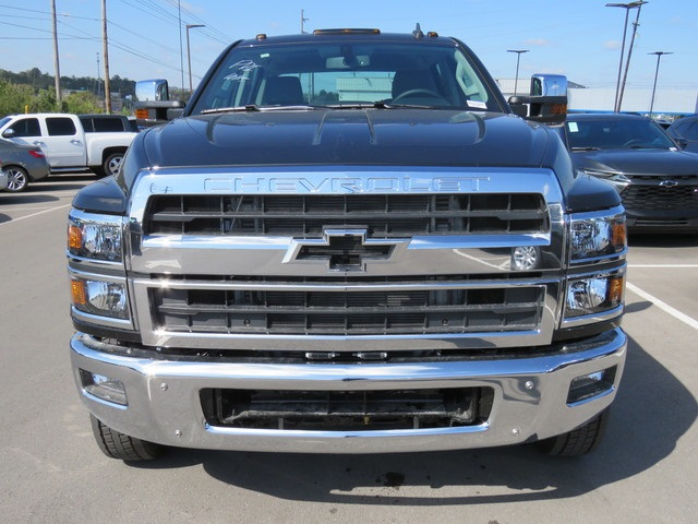 New 2019 Chevrolet Silverado 6500HD 1LT