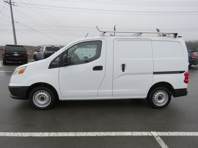 Pre-Owned 2015 Chevrolet City Express 1LS