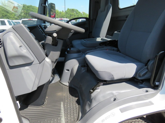 New 2019 Chevrolet LCF 3500 REG CAB